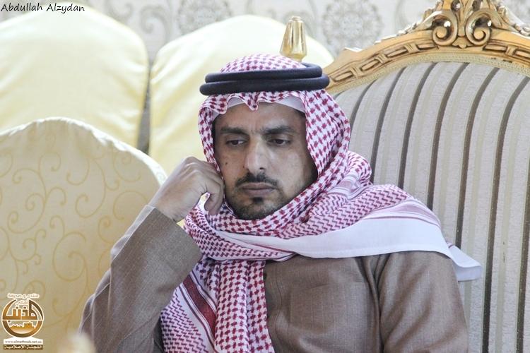 تغطية ديوانية الشيخ: إبراهيم بن عبدالله الشتوي والضيف د ...
