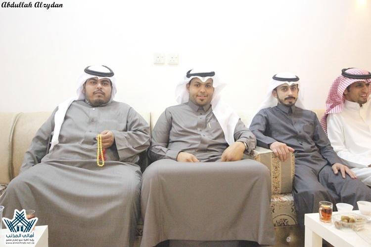 تغطية زواج الشاب: محمد بن ناصر الشبل على كريمة أ.يحيى بن ...